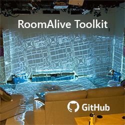 RoomAlive Toolkit